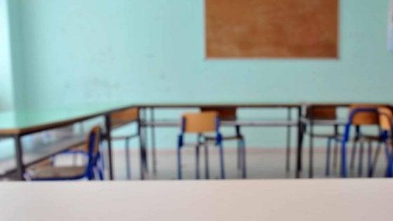Emergenza insegnanti di sostegno: uno su due è precario