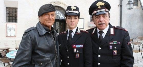 'Don Matteo' da record, con oltre 7 milioni di spettatori: Terence Hill e Nino Frassica senza rivali