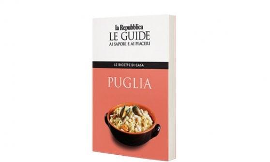 Panzerotti, focacce, orecchiette: in 28 ricette la Puglia delle nonne