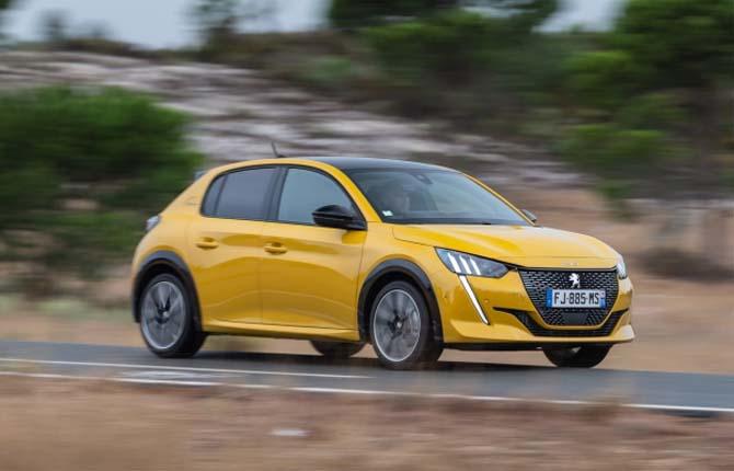 Peugeot Italia, un 2019 da primato
