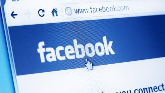 Privacy, sui dati degli utenti vittoria di Facebook al Tar del Lazio
