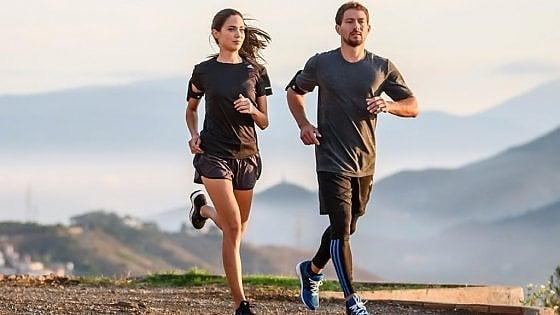 Capacità aerobica, ripetute e potenziamento: come preparare la prima 10 chilometri