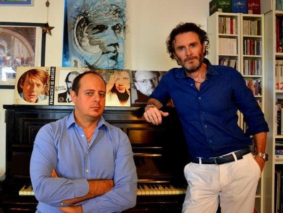 """""""I pazzi siete voi"""", a Pisa una serata sulla voce della follia nella canzone d'autore"""