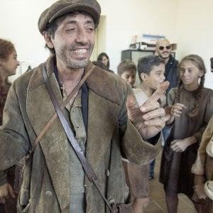 """""""Aspromonte, la terra degli ultimi"""", quando il Cinema indaga sulle disuguaglianze"""
