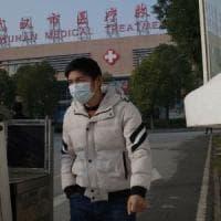 Cina: completata mappa genetica del nuovo virus simile a Sars