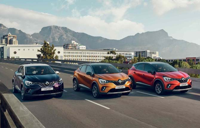 Gruppo Renault, un 2019 da record