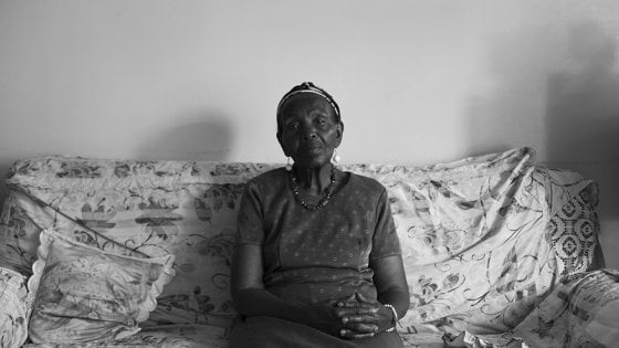 Parità di genere, Maria e Florence: infermiere tra Torino e Nairobi