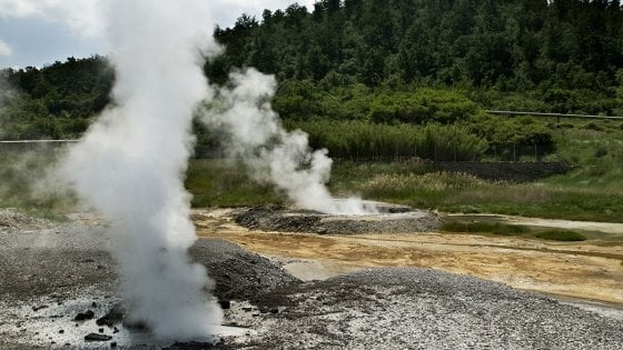 Rinnovabili, nuovi importanti investimenti sulla geotermia