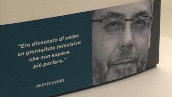 """Andrea Vianello: """"Vi racconto l'ictus che mi ha tolto la parola"""""""