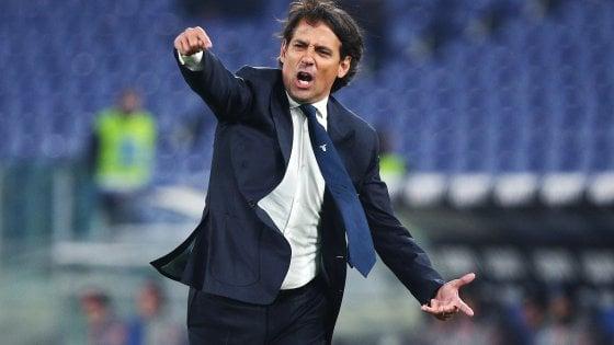 """Coppa Italia, Lazio-Cremonese; Inzaghi: """"Mantenere la voglia di vincere"""". Rastelli: """"Onorare l'impegno"""""""