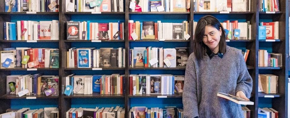 """""""I libri come cura. Così ho inventato la farmacia letteraria"""""""