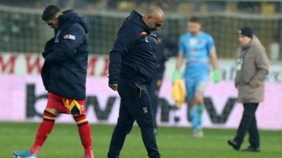 """Lecce, Liverani: """"In A non si può sbagliare, ci servono tre acquisti"""""""