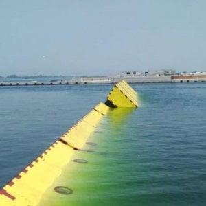 Mose, riuscito il test di sollevamento per proteggere Venezia