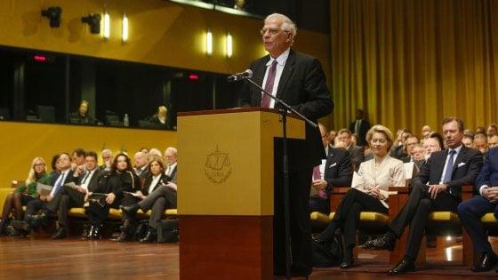 """Iran: Gb, Francia e Germania avviano contestazione accordo sul nucleare. Borrell: """"Vogliamo salvarlo"""""""