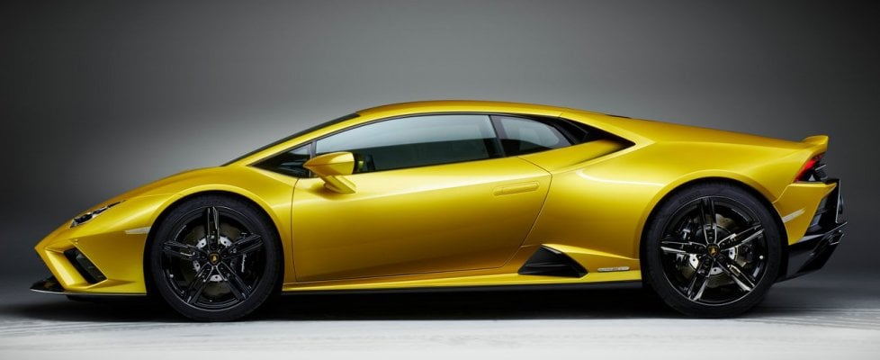 """Lamborghini ha deciso: """"Non saremo al salone di Ginevra"""""""