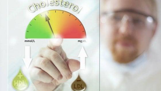 Al via i test per un 'vaccino' contro il colesterolo