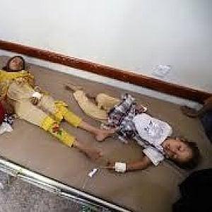 Yemen, almeno 78 bambini sono morti a causa della dengue; si teme un'epidemia nel paese per altri 52mila casi sospetti