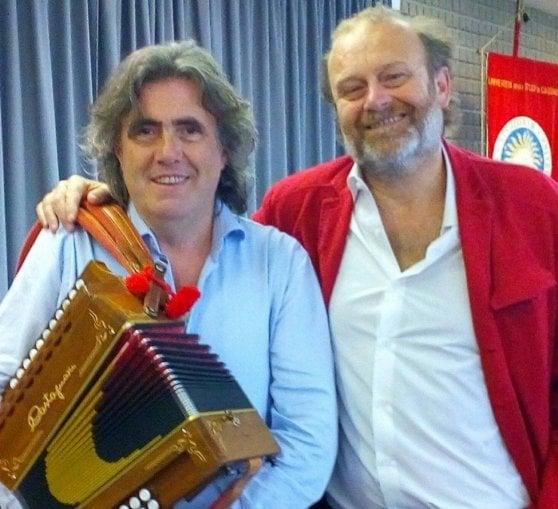 'Scherza con i fanti', diari di guerra e canti di pace con la musica di Sparagna e De Gregori