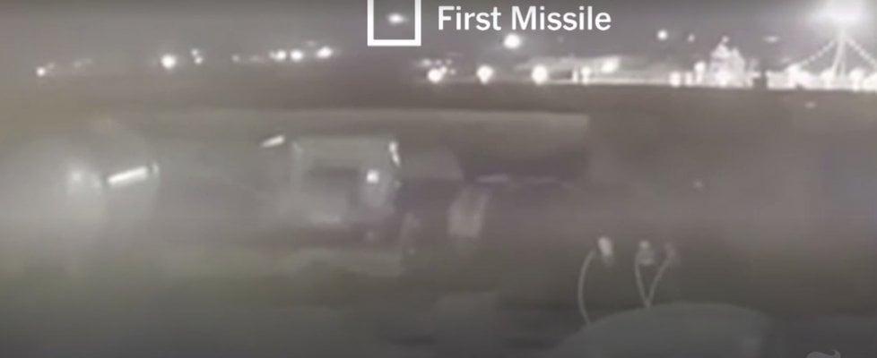 """Il NYT: """"Il Boeing ucraino in Iran è stato abbattuto da due missili a 30 secondi l'uno dall'altro"""". Primi arresti"""