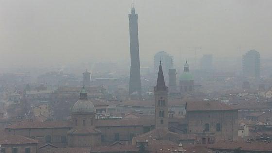 Allarme smog in Italia, cosa succede nelle grandi città