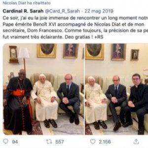 Vaticano, in Francia il libro della discordia è stato già stampato: troppo tardi per bloccarlo