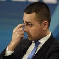 """Libia, Di Maio: """"L'Italia ha fatto la sua parte, stop a interferenze esterne"""""""