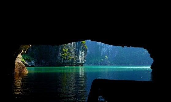 Vietnam visto con la mente