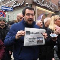 Eppure Salvini sa leggere