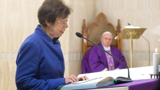 Vaticano, una donna sottosegretario ai Rapporti con gli Stati
