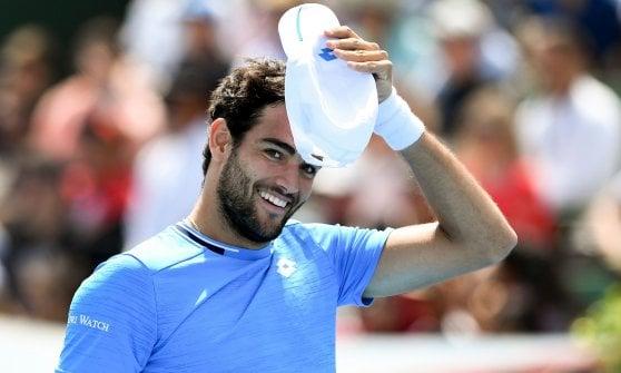 Tennis, Australian Open: esordio soft per Nadal e Djokovic. Federer sulla strada di Berrettini
