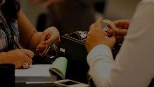 L'anno dei gioielli parte da Vicenza. Settore in crescita, export +6 per cento