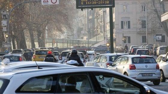 Smog, con l'inquinamento aumentano le malattie cardiocircolatorie