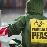 Pfas in Veneto, i medici lanciano l'allarme: è un disastro sanitario