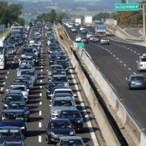 Autostrade, mille assunzioni e 7,5 miliardi di investimenti per andare oltre il Morandi