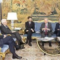 """I 125 anni del Touring club. Prodi: """"Turismo, serve una politica nazionale."""""""