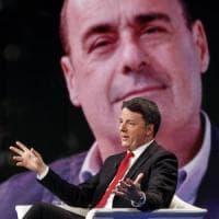 """Renzi attacca il Pd: """"Credevo fossero riformisti ma vanno solo a rimorchio dei grillini""""...."""