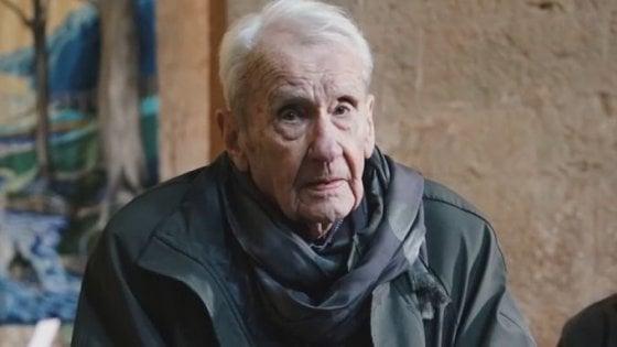 È morto Christopher Tolkien, il figlio dell'autore del 'Signore degli Anelli'