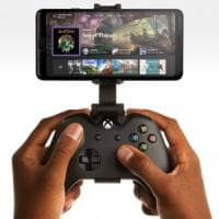 Xbox Console Streaming. Ora i videogame Microsoft sono accessibili da smartphone