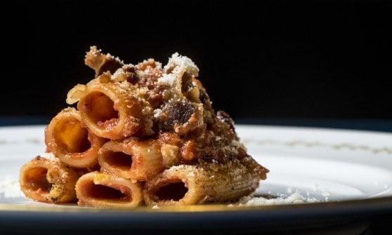 Le migliori 30 paste all'amatriciana di Roma (secondo noi)