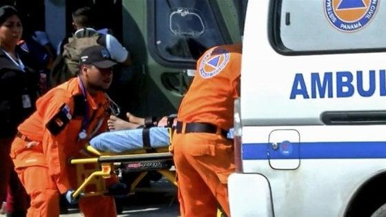 Panama, scoperta fossa con 7 morti: 5 bambini e la madre incinta. Uccisi da setta satanica 'La nuova luce di Dio'