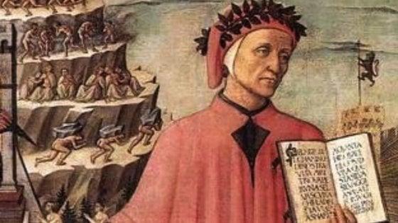 """Dante Alighieri entra in calendario: il 25 marzo sarà """"Dantedì"""""""