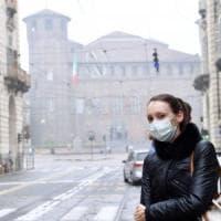 """Smog, allarme dei medici: """"Massimo rischio nei primi 1000 giorni di vita"""""""