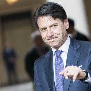 Cuneo fiscale, Conte: Allo studio taglio delle tasse fino a 40 mila euro di reddito