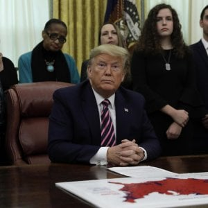 Impeachment, un team di avvocati superstar per difendere Trump