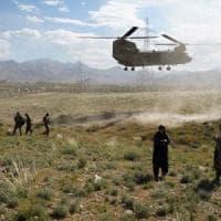 Afghanistan, Usa e Talebani tornano a trattare