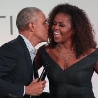 Stati Uniti, Trump cancella la dieta di Michelle Obama dalle scuole
