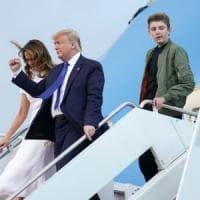 """Iran-Usa, Trump a Khamenei: """"Faccia attenzione alle parole che usa"""""""