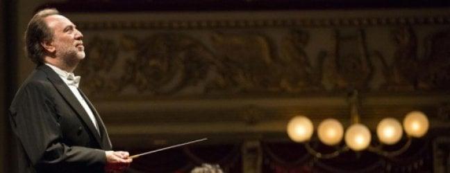 """Riccardo Chailly celebra Beethoven: """"Esaltante per chi esegue e per chi ascolta"""""""