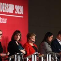 Gb, dibattito Labour: spaccato fra corbyniani e riformisti. Il favorito è Keir Starmer