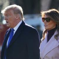 """Usa, Impeachment per Trump, l'accusa: """"Rimuovere il presidente per garantire l'integrità..."""